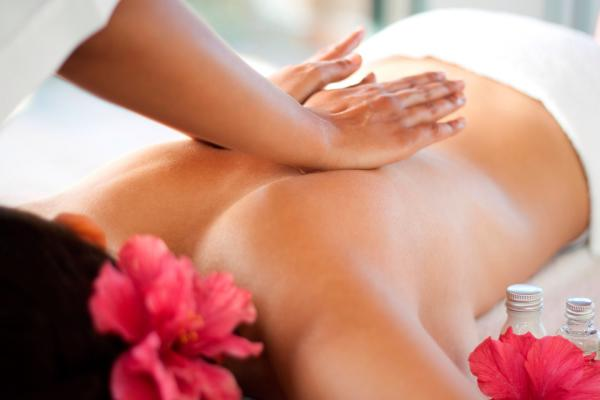 Full Body Massage Sentido Ninove