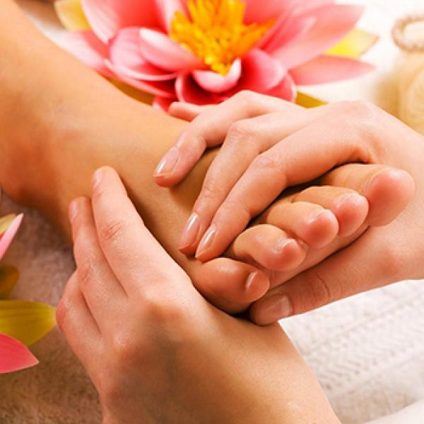 Massage Happy Feet Sentido Ninove